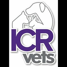 Full Time Veterinary Receptionist