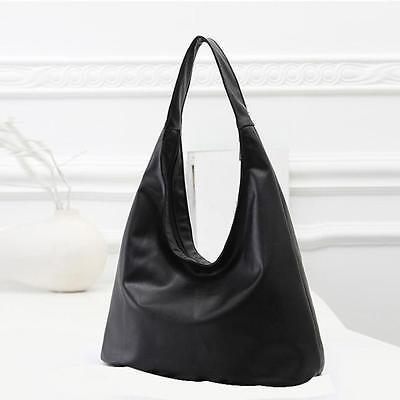Women Girls Leather Shoulder Bag Satchel Crossbody Tote Handbag Messenger Bags
