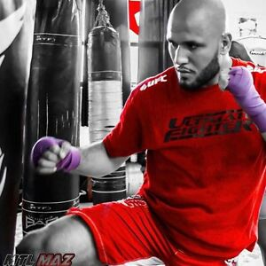 Trainer - Boxing Conditioning self defense MMA Group or Private