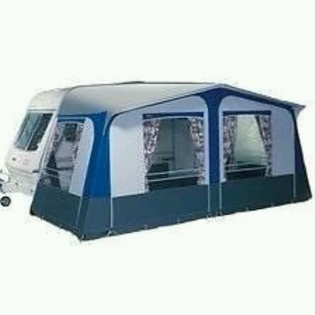 Caravan Nr Full Awning Size 18 930cm 960cm Also Listed On Ebay