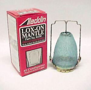 New-Aladdin-Mantle-Lamp-Company-Model-Lox-On-Mantle-Fits-Models-12-23-R150