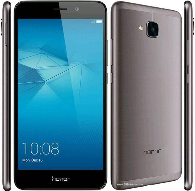 Hawai Honor 5c phone