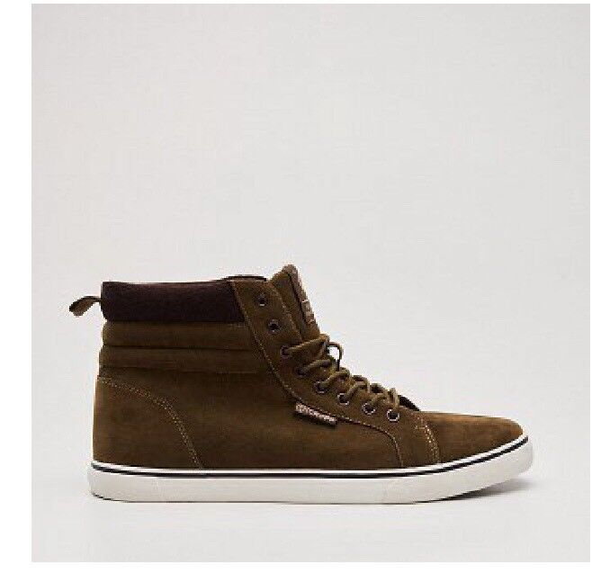 497e847a51 CROPP high top Shoes. Ludlow ...