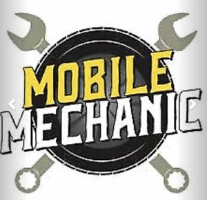 $60/hr Mobile Mechanic 24/7 OTTAWA