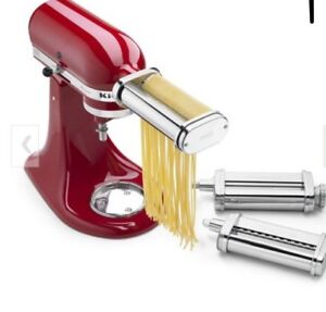 Looking for Kitchen aid Pasta Attachment