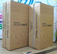 SAMSUNG GALAXY NOTE 3 BRAND NEW IN BOX UNLOCKED/NEUF DEBLOQUER