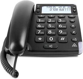 Doro Magna 4000 Corded Home Phone