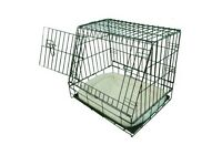 Ellie Bo Dog Car Crate