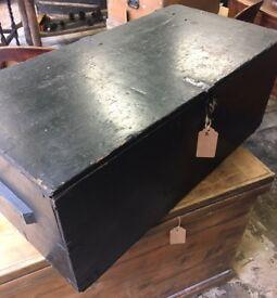 Military storage box.