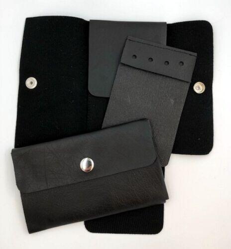 Pocket Jewel Case With Holder (PJC-20)