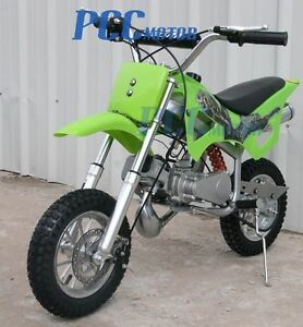 Looking for 50cc Dirt Bike Parts (Chinese bike)