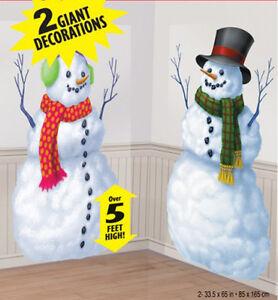Christmas Scene Setters | eBay