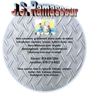 J.S.Ramasseur