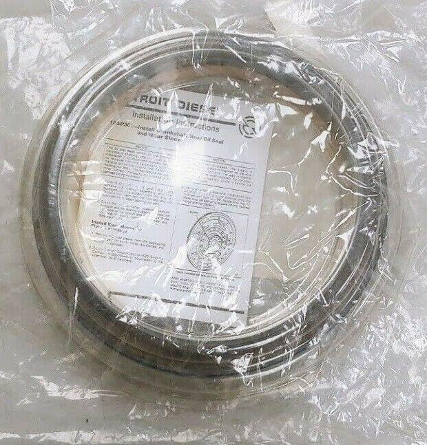 Detroit Diesel , 23515534 , Kit Oil Seal