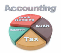 Tax Returns and Accounting By CPA (Canada and US)