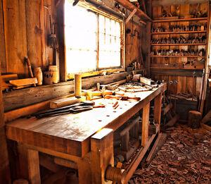 Best Carpentry Books