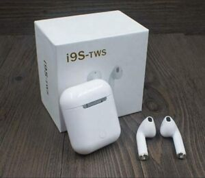 I9s - Wireless Bluetooth iPhone/Android Headphones