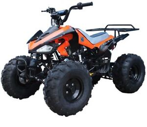 Looking for a kids ATV or Dirt Bike