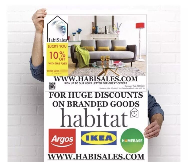 HabiSales Direct Limited