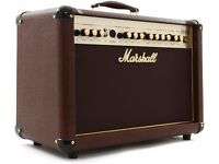 Marshall AS50D Acoustic Amplifier BRAND NEW