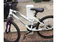 Muddyfox bike in good condition