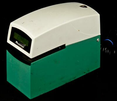 Acroprint Etc Electronic Automatic Time Date Loggerrecorder Stamp Dater Wkey
