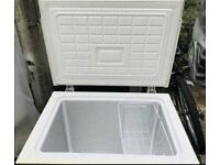 BARGAIN BUSH CHEST FREEZER-LIKE NEW-DELIVERY AVAILABLE