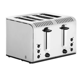 Russel hobs toaster and kettle