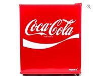 Coca Cola Husky Mini Fridge
