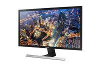 Samsung 28-Inch LCD/LED Monitor 4K