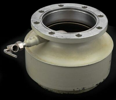 Industrial Conflat Flange Diffusion Cryo Pump Vacuum Cold Trap Assembly