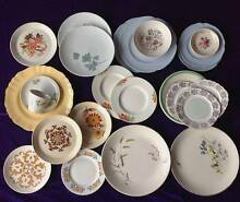 Collection of vintage china oddments - great for high tea! Dromana Mornington Peninsula Preview