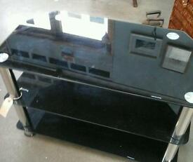 Tv stand new.