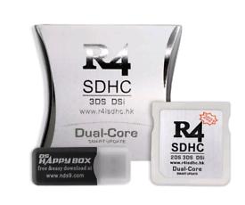 R4 Card 2021 Dual Core