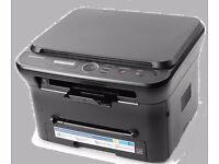 samsung all in one laser printer