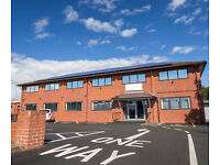 Worcester-Upper Interfields (WR14) Office Space to Let