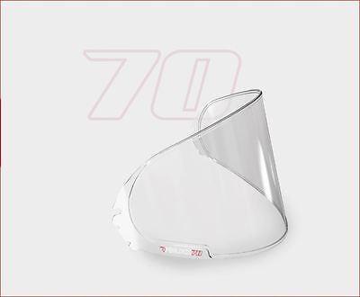 VCAN V271 PINLOCK ANTI FOG MOTORCYCLE HELMET VISOR INSERT  HH02 002