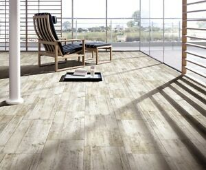 Porcelain Tile Boardwalk Flooring 12