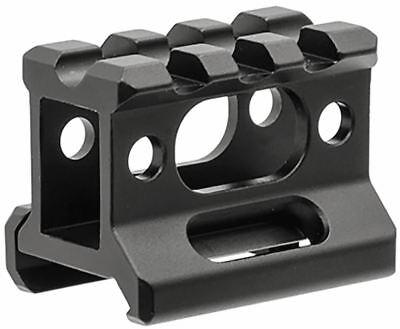UTG MT-RSX1S Super Slim Picatinny Riser Mount 1