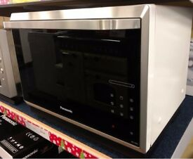 Panasonic Combination Microwave Oven