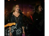 Party Band available for pubs, weddings, functions