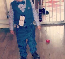 Infant suit 18-24 month