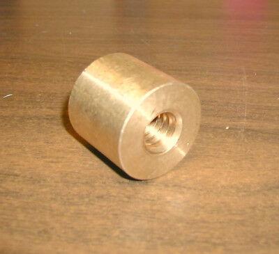 Trapezoidal Nut Blank Thread 20x4