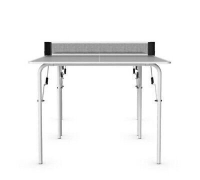 Tavolo da ping pong NUOVO medium grigio