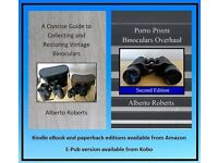 BINOCULARS BOOKS AND EBOOKS