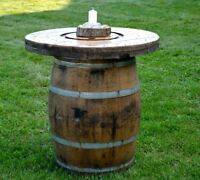 Oak Barrel Rentals