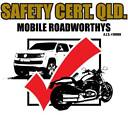 Mobile Safety Certificates Clontarf Redcliffe Area Preview