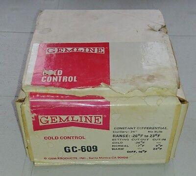 Запчасти и аксессуары Genuine Gemline GC-609