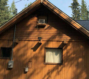 ISO: Used Cedar Lap Wood Siding