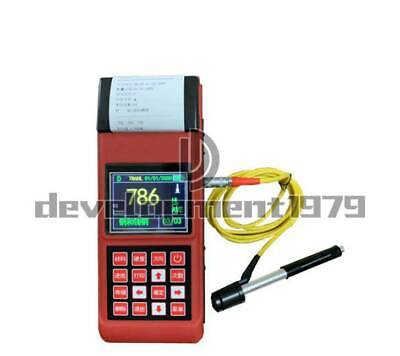 New Xh300s Portable Hardness Tester Leeb Hardness Tester